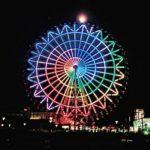 パレットタウン大観覧車で東京の絶景を堪能する!