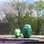 愛・地球博記念公園(モリコロパーク)の見所とスポーツ施設を紹介!