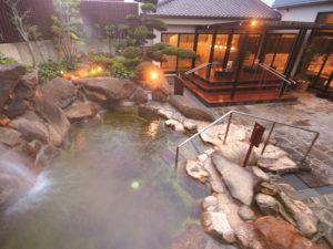 子どもと楽しめる温泉や屋内レジャープールもある!奈良健康ランドの魅力とは