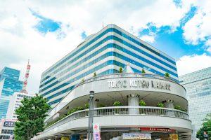 全国のアンテナショップが集合!「東京交通会館」で名産品めぐり