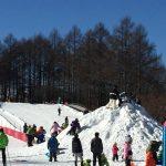 初めての雪遊びやスキーにおすすめ!軽井沢スノーパークで人気のサービスは?