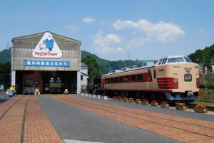 電車・SL・トロッコ…碓氷峠鉄道文化むら(群馬)は運転や乗車体験がいっぱい