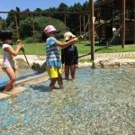 ピクニカ共和国(福岡)で自然満喫!動物とのふれあい、水遊び、BBQなど