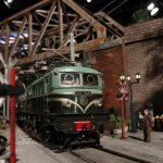 原鉄道模型博物館(横浜)で世界最大級のジオラマにワクワク!運転体験も
