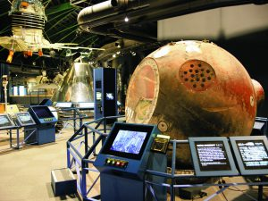 北陸・長野のおすすめ博物館5選!飛行機・宇宙・食などを体験して学ぼう