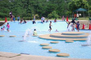 鳥取砂丘こどもの国は、大型遊具や乗り物、プールなど屋内外で1日遊べる!