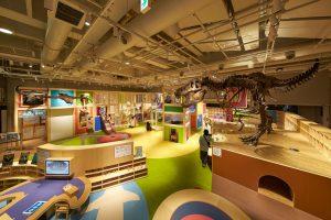 国立科学博物館(上野)は恐竜など見どころ満載!「恐竜博2019」は10/14まで