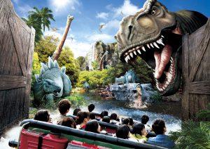 エンタメ度抜群!関西の恐竜の博物館・公園・テーマパーク10選(大阪ほか)
