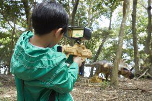 無人島で恐竜を撃退?! 九州の恐竜博物館・公園・テーマパーク10選