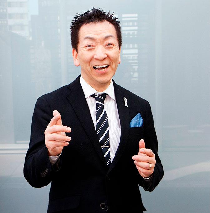 原坂一郎先生