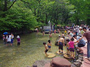 関東の水遊びスポット29選(2019)公園・じゃぶじゃぶ池・テーマパークなど