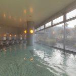 露天風呂にプール、グランピングも楽しめる「中津川温泉クアリゾート湯舟沢」