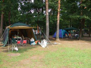 栃木県の日帰りバーベキュー&キャンプ場7選(手ぶら・ペットOK・川遊びなど)