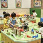 東海(愛知ほか)の鉄道博物館やミニSLが走る公園など電車スポット12選!