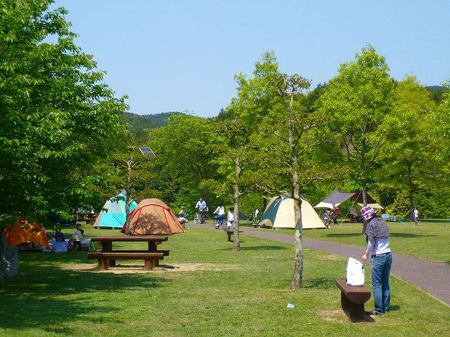 伊佐ノ浦公園(長崎県/西海市)