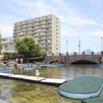 東京都のアスレチック13選!水上コースやターザンロープ、公園のスゴイ大型遊具も