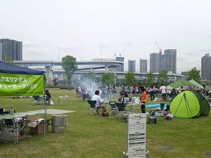 東京都の日帰りバーベキュー&キャンプ場32選(手ぶら・直火・ペットOKなど)