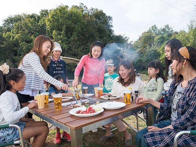 神奈川県の日帰りバーベキュー&キャンプ場20選(手ぶら・ペットOK・川遊びなど)