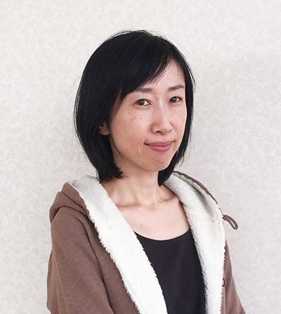 細川夏子さん