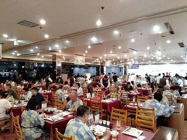 お寿司や鉄板焼、天ぷらなどからお好きなものを/池の平ホテル(長野県/立科町)