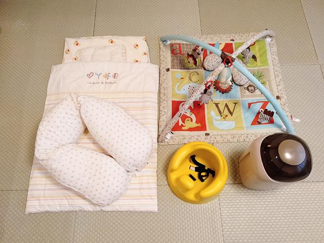 パパママが助かるアイテムがたくさん/池の平ホテル(長野県 白樺湖畔)
