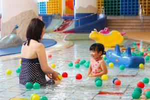 札幌で1年中プールと温泉!子ども連れにやさしいシャトレーゼのスパリゾート