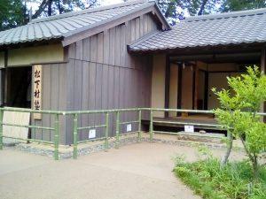 世界文化遺産の松下村塾/松陰神社(東京都/世田谷区)