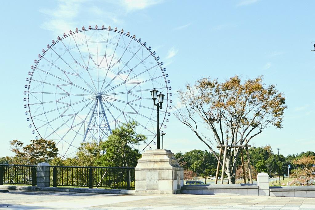葛西臨海公園(東京都/江戸川区)