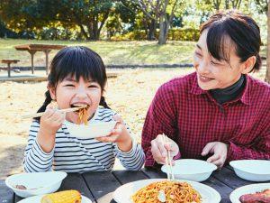 葛西臨海公園「バーベキュー広場」で楽しめる、親子でラクチン!手ぶらでBBQ!