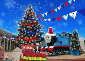 関東・東京のクリスマスイベント9選!子どもにおすすめのテーマパークなど