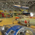 石川県のおすすめ無料スポット7選!大型遊具もある航空博物館は幼児から遊べる