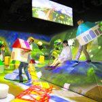 地図のないミュージアムで遊ぶ「チームラボボーダレス」子どもにおすすめの作品は?