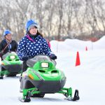 新千歳空港近くで雪遊び、スノーモービルや乗馬もある「ノース・スノーランドin千歳」