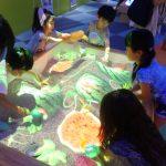 デジタル遊び・ARアトラクションがある屋内遊園地「ファンタジーキッズリゾート 武蔵村山」