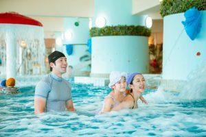 温泉にプールに海の幸!魅力たっぷりのホテル「マホロバ・マインズ三浦」