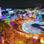 子ども連れにおすすめ!東京のイルミネーション11選(2019-2020冬)