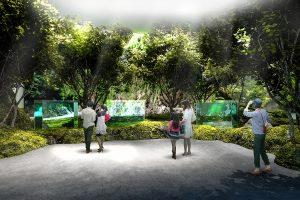 2020年夏オープン!五感で感じる水族館「カワスイ川崎水族館」