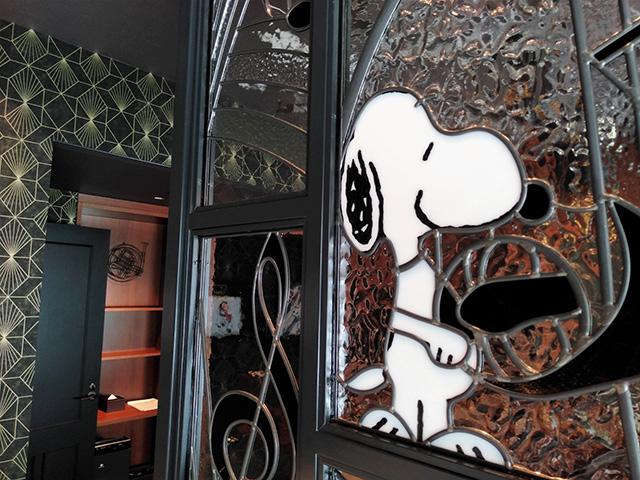 ピーナッツ・ジャズ・ルーム/リーベルホテル アット ユニバーサル・スタジオ・ジャパン(大阪府/大阪市)