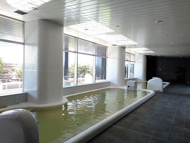 天然温泉の浴場/リーベルホテル アット ユニバーサル・スタジオ・ジャパン(大阪府/大阪市)