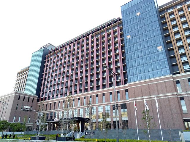 外観/リーベルホテル アット ユニバーサル・スタジオ・ジャパン(大阪府/大阪市)