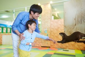 冬&雨でもOK!関西(大阪・神戸)の屋内動物園・動物ふれあいスポット6選