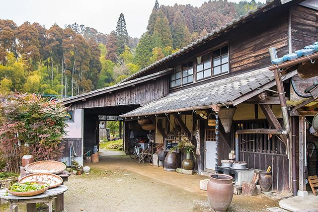 農家民宿 具座(佐賀県/佐賀市)