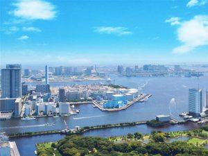 東京の無料の展望台・展望スポット11選!街や海、富士山の絶景・夜景を楽しもう