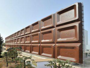大阪府の無料の社会科見学10選!チョコレート工場や芸術的なごみ焼却工場など