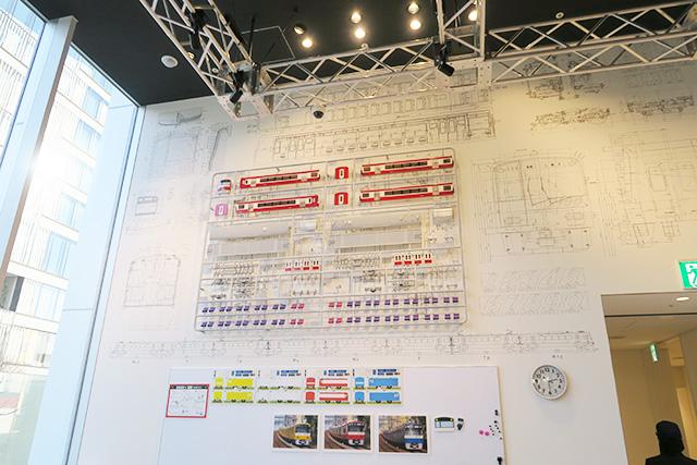 マイ車両工場/京急ミュージアム(神奈川県/横浜市)