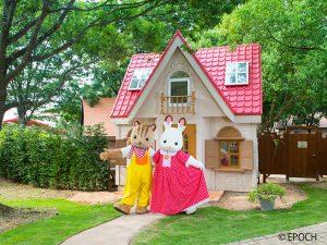 大阪・堺にシルバニアファミリーが暮らす「シルバニアパーク」が関西初オープン