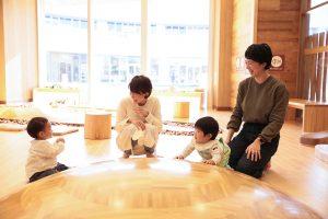 雨でもOK!関東の室内遊び場10選。0歳の子連れも楽しめるスポットが多数