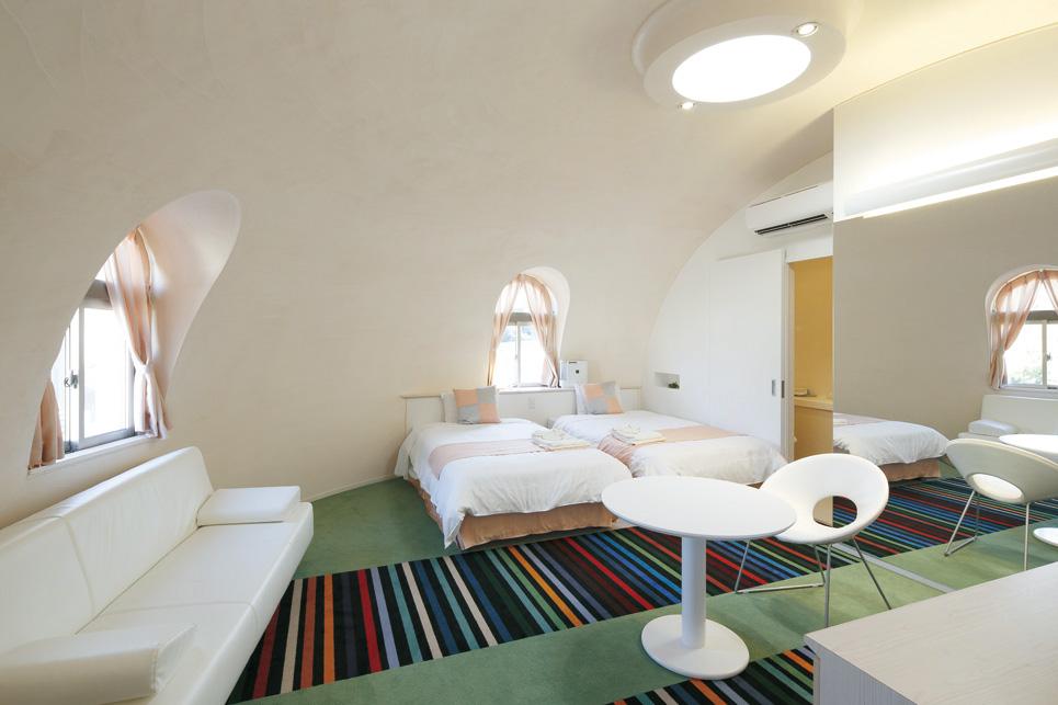 2人部屋/とれとれヴィレッジ(和歌山県/西牟婁郡白浜町)