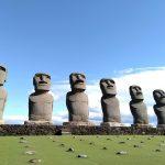 この公園がスゴイ!サンメッセ日南(宮崎)はイースター島のモアイを完全復元