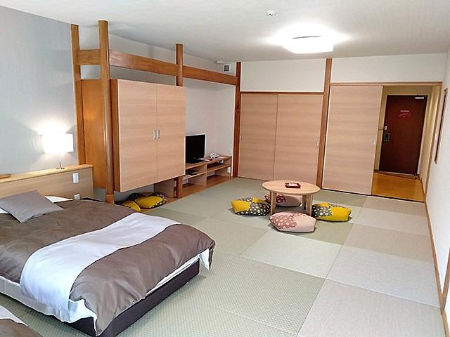 和モダンルーム/白樺リゾート 池の平ホテル(長野県/立科町)